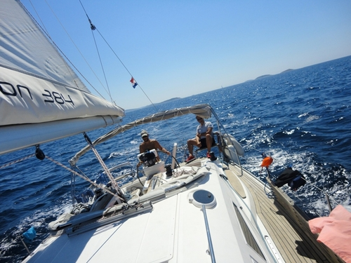 Croatia sailing holidays - the most authentic way to discover Adriatic