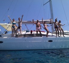 Sailing In Croatia - best holidays ever