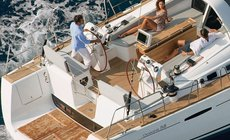 Sailboat charter Croatia