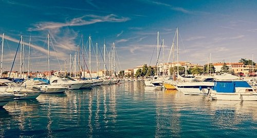 Image result for YACHT IN CROATIA