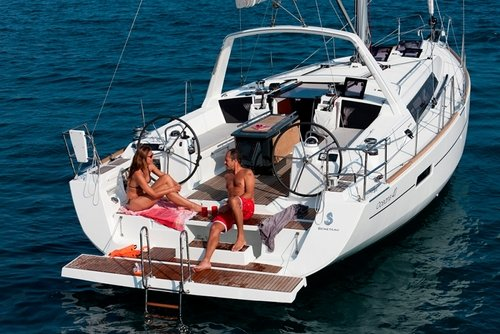 Last minute Croatia yacht charter  - we only offer well maintained and reliable yachts