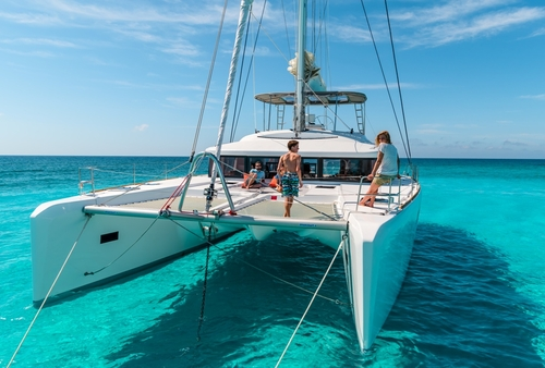 Image result for Catamaran Charter Croatia