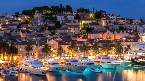 "Nightlife in Hvar is a ""must do"" when you are sailing in Croatia"