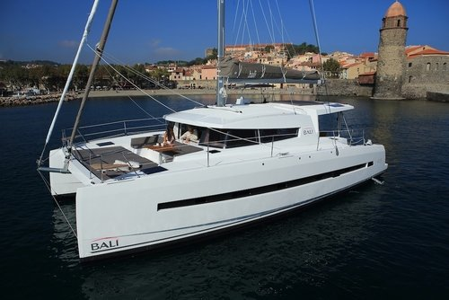 Croatia Catamaran Holidays
