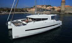 Catamaran rental Croatia