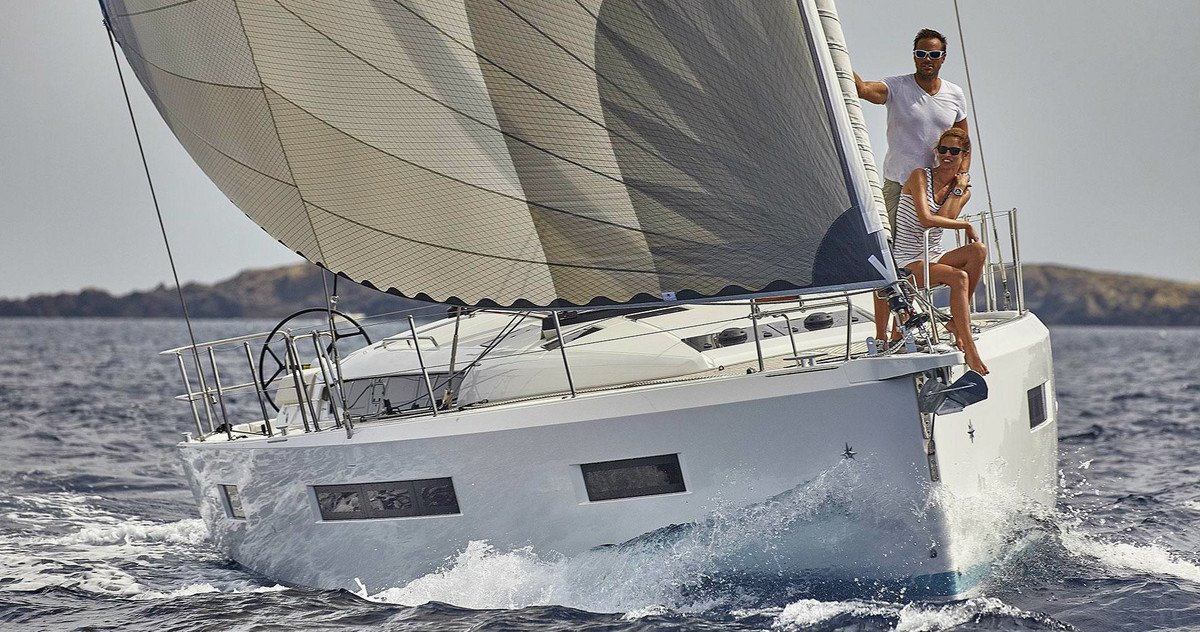 Bareboat charter Croatia - easy way to rent your preferable vessel