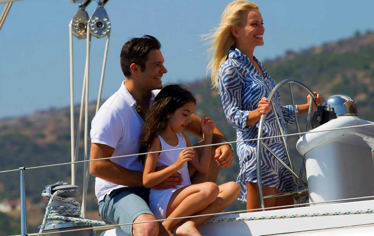Family sailing Holidays in Croatia - A memorable adventure for your loved ones