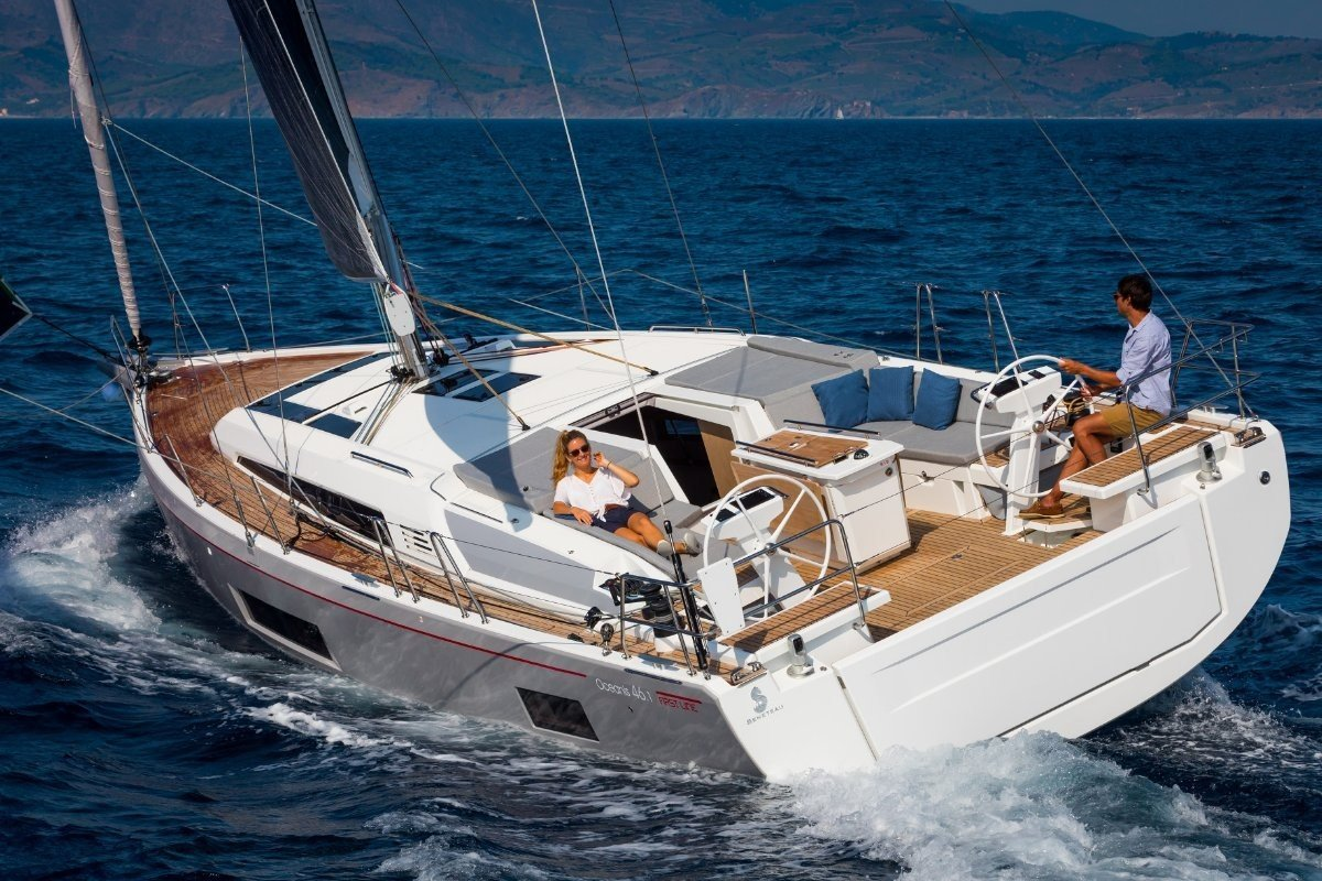 Croatia Yacht Holidays with skipper