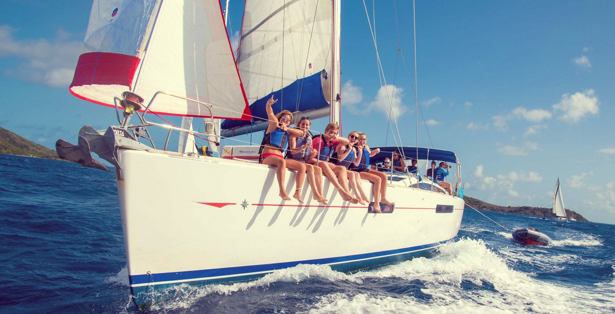 Your sailing holidays in Croatia should be relaxing and with loads of fun