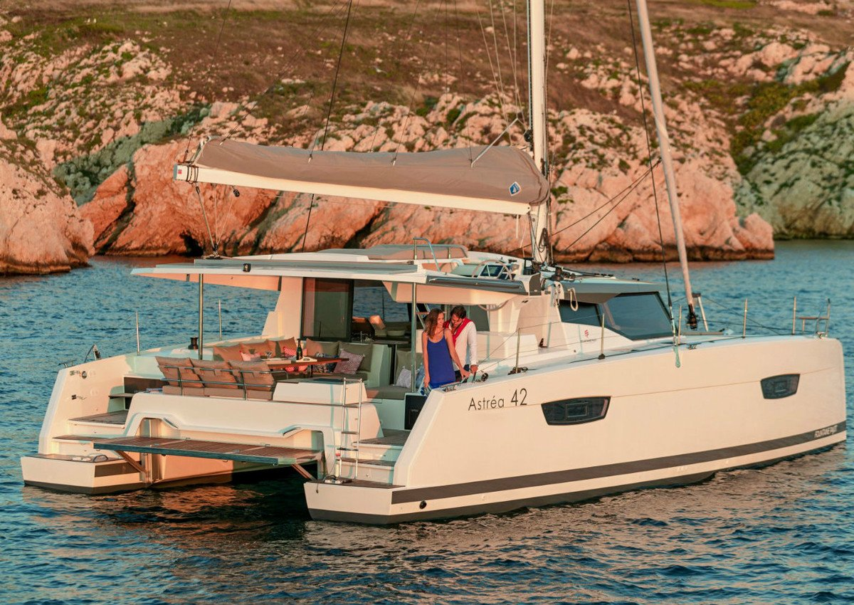 Catamaran Sailing trip from Zadar Split or Dubrovnik