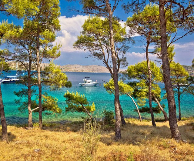 Visit Telascica national park